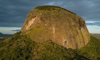gunung lico