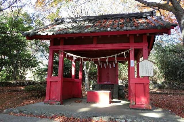 伊豆山神社のご利益いただくなら伊豆山中にある本宮社へ参拝!