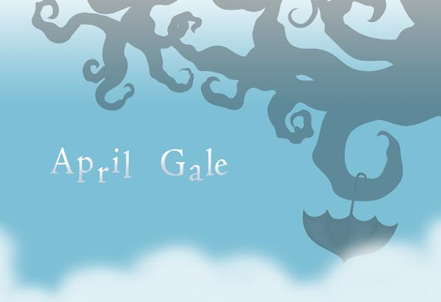 April Gale 19