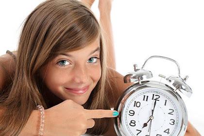 20 Tips Simple  yang membantu Anda dapat tertidur cepat