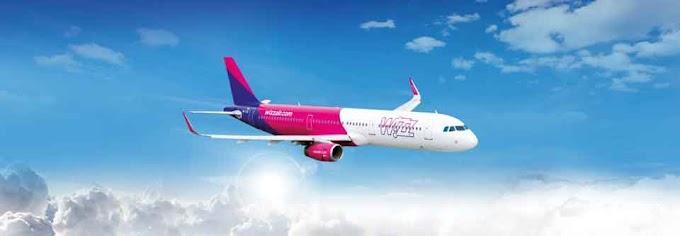 Wizz Air verschiebt Erstflug von neu eingeführte Fluglinien von Skopje und Ohrid