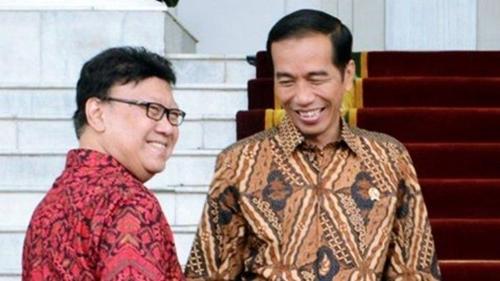 Jokowi Bakal Bubarkan Lagi Lembaga Negara Tahun Ini, Apa Itu?