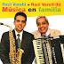 RAUL VARELLI Y RAUL VARELLI HIJO - MUSICA EN FAMILIA