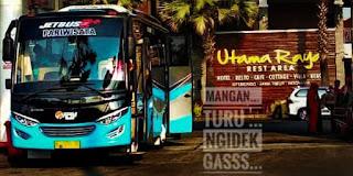 Pakej Transport Surabaya Bromo Malang Ijen