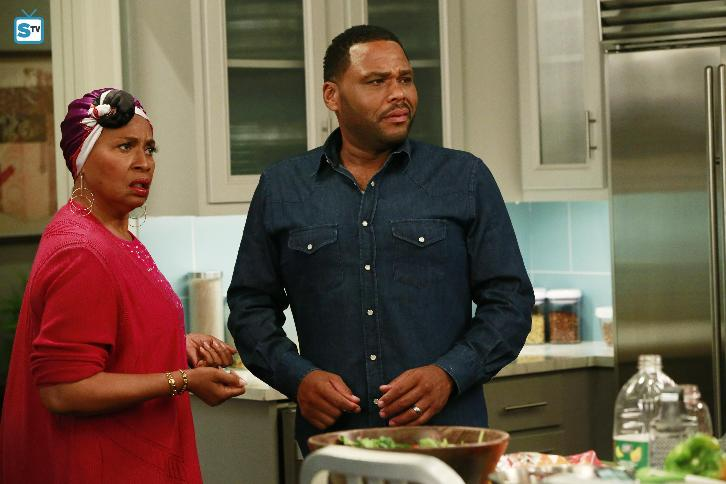 Black-ish - Episode 3.02 - God - Promotional Photos & Press Release