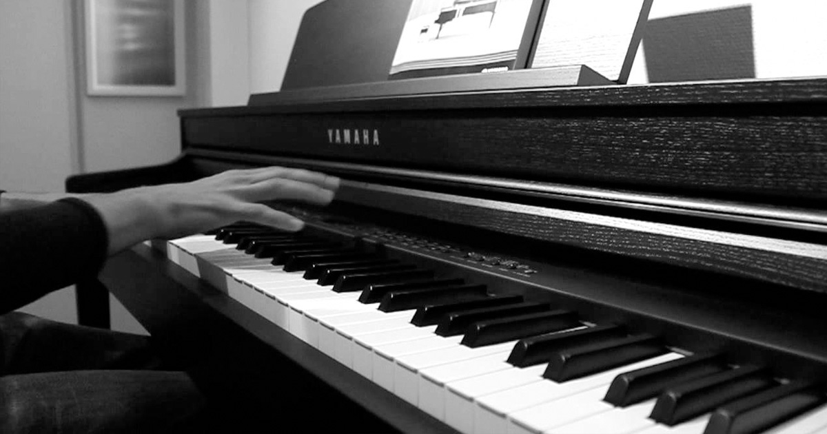 Giá của đàn piano Yamaha