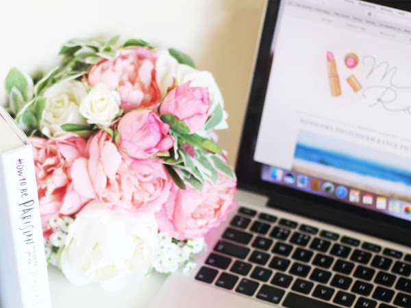 What I Wish I'd Known As A Newbie Blogger