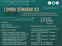 Lomba Photografi dan Video 2020 di UNS
