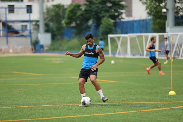 Hong Kong season to resume