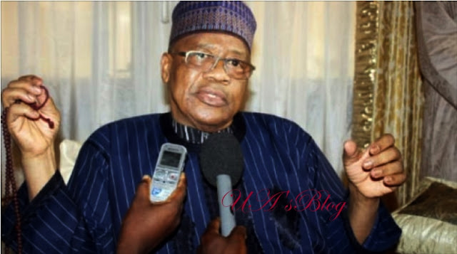IBB: Only a stupid soldier will think of coup