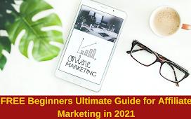 Affiliate Marketing Kya Hai in Hindi For Beginners 2021