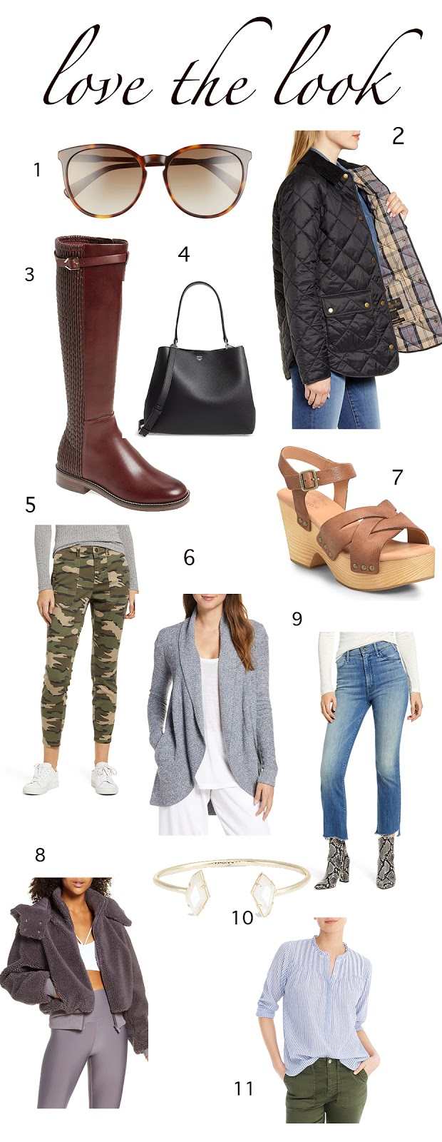 Nordstrom Anniversary Sale - My picks!