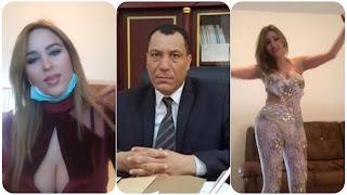 والي تونس: يوافق على طلب نرمين صفر لاقامة حفل راقص وسط العاصمة..لكن بشروط؟