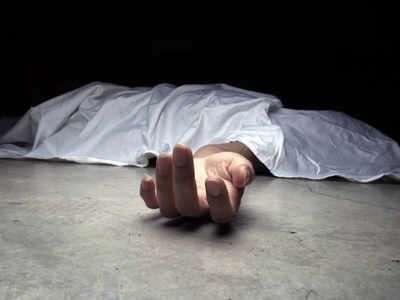 Corona Patient DFO Joy Singh Ber Death, State Again Corona Infected