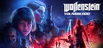 Download Game Wolfenstein Youngblood PC