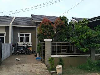 Dijual Cepat Rumah di Perumahan Grand Nusa Indah Cileungsi Bogor