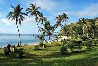 السياحة في مدغشقر