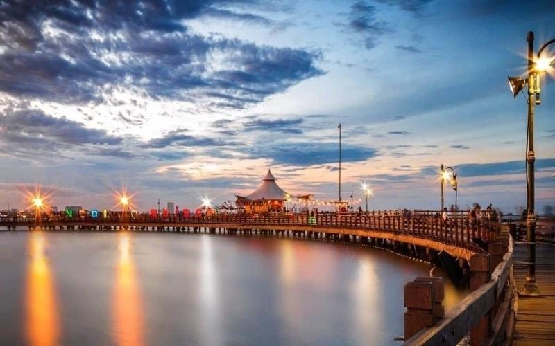Spot Wisata Terbaik di Jakarta