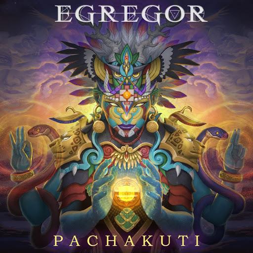#CdReview: Egregor - Pachakuti