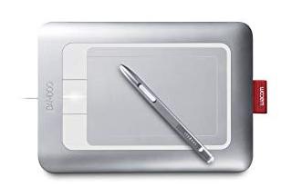Télécharger Pilote Wacom Bamboo CTH-461 Tablette Graphique Pour Windows 10/8/7 Et Mac Dessin numérique Et Tablette Graphique Gratuit.
