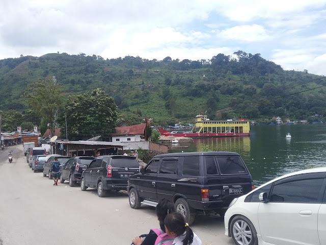 Tolong Ditertibkan Pungli di Pelabuhan Ajibata