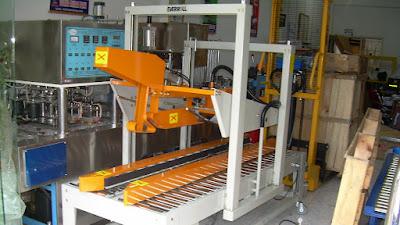 10 Tips Untuk Penggunaan Mesin Carton Sealer Dengan Aman