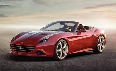 Image Gallery 2016 Ferrari FF Coupe 14