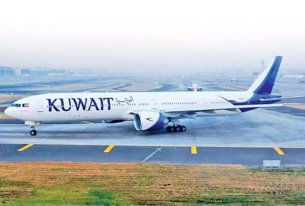 أحدث الوظائف الشاغرة في الخطوط الجوية الكويتية | قدم طلبك الآن