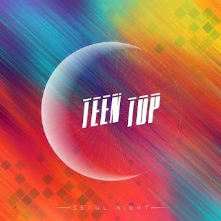 TEEN TOP - SEOUL NIGHT Albümü