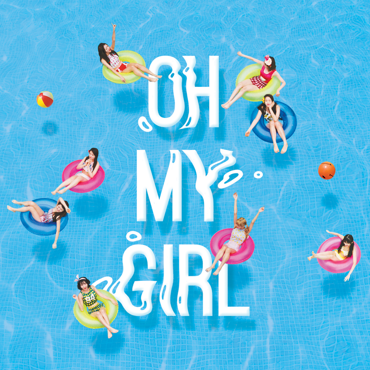 Oh My: Kpop Hotness: [DOWNLOAD] OH MY GIRL