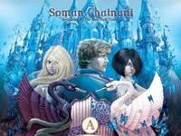 Resenha Um Mundo Sem Príncipes - Escola do Bem e do Mal # 2 -  Soman Chainani