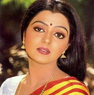 Shanthipriya sister