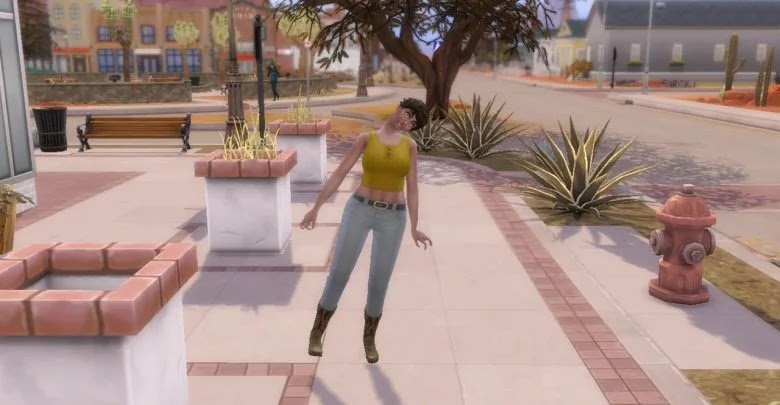 How to cure infection The Sims 4: StrangerVille