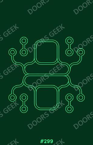 Cheats, Solutions, Walkthrough for Infinite Loop Level 299