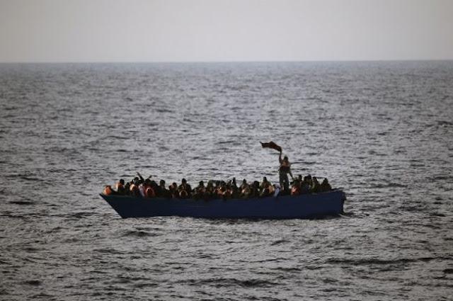 Αποτροπή και πολιτική αντικινήτρων - κινήτρων στο μεταναστευτικό