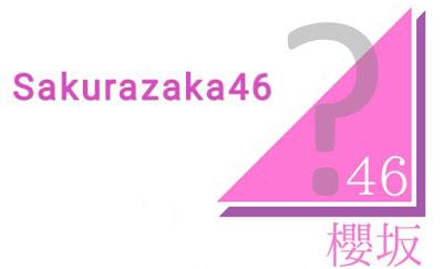 sakurazaka46 logo vector