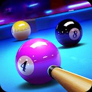 تحميل لعبة الاندوريد 3D Pool Ball مهكرة