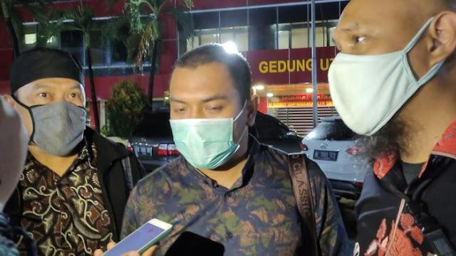 Diusir dari RS Polri, Kuasa Hukum Keluarga Dilarang Bawa Jenazah Laskar FPI Pulang