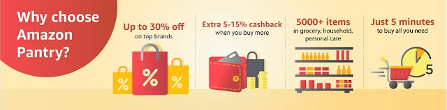 Amazon Pantry India | Amazon Pantry Available Cities | Amazon India Pantry Best Selling.