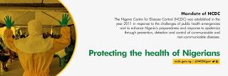 NCDC Mandate