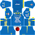 Persib Bandung 2019 Kit - Dream League Soccer Kits