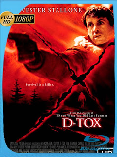D-Tox [2002] HD [1080p] Latino [GoogleDrive] PGD