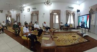 17 Daerah di Jabar PSBB, Bupati Sukabumi : Kabupaten Sukabumi PSBB Parsial