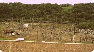 Usina Hidrelétrica do Jacuí (Leonel Brizola)