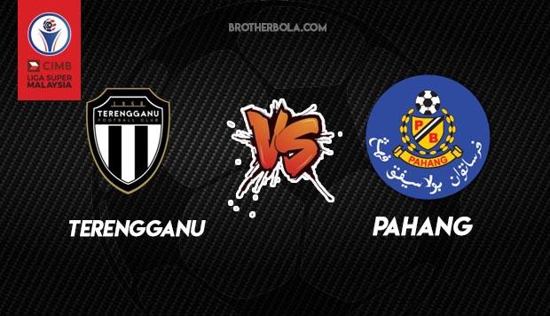 Terengganu vs Pahang