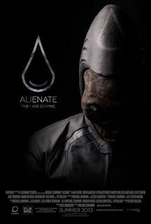Watch Alienate (2016) movie free online
