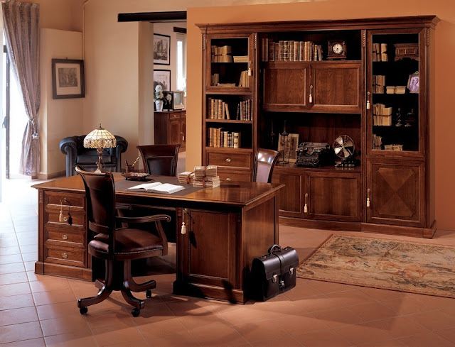best buy home office furniture solid wood with file cabinets for sale
