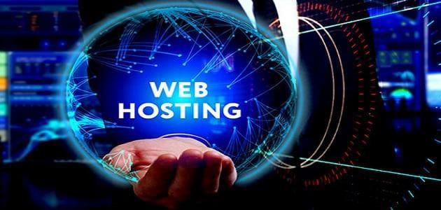Web hosting advertising