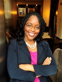 Michelle Asha Cooper, the acting assistant secretary for the Office of Postsecondary Education in the U.S. Department of Education,