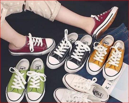 5 Brand Sepatu Lokal Indonesia Terbaik